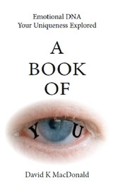 A Book of You