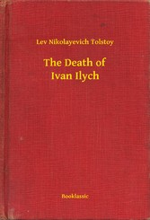 insight the death of ivan ilych Buy the mass market paperback book the death of ivan ilych and other stories by leo tolstoy at indigoca, canada's largest bookstore + get free shipping on fiction and literature books over $25.