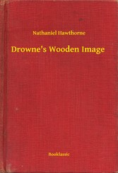 Drownes Wooden Image