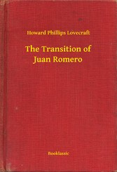 The Transition of Juan Romero