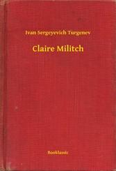 Claire Militch