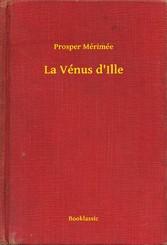 La Vénus dIlle