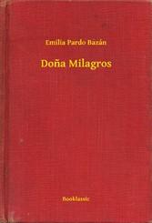 Dona Milagros