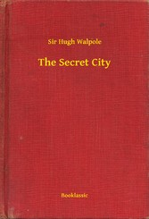 The Secret City