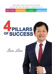 4 Pillars of Success - Based On Universal Princ...