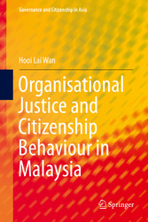 Organisational Justice and Citizenship Behaviou...