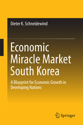 Economic Miracle Market South Korea - A Bluepri...