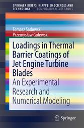 Loadings in Thermal Barrier Coatings of Jet Eng...