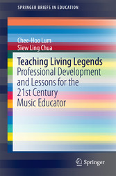 Teaching Living Legends - Professional Developm...