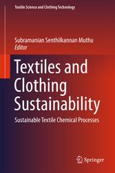 Textiles and Clothing Sustainability - Sustaina...