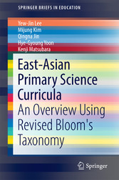 East-Asian Primary Science Curricula - An Overv...
