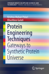Protein Engineering Techniques - Gateways to Sy...