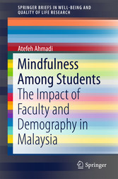 Mindfulness Among Students - The Impact of Facu...