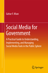Social Media for Government - A Practical Guide...
