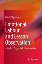 Emotional Labour and Lesson Observation - A Stu...