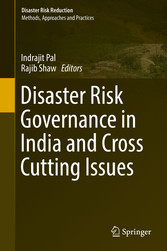 Disaster Risk Governance in India and Cross Cut...