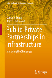 Public-Private Partnerships in Infrastructure -...