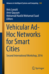 Vehicular Ad-Hoc Networks for Smart Cities - Se...