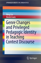 Genre Changes and Privileged Pedagogic Identity...