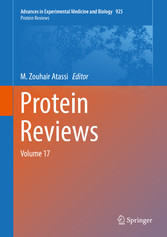 Protein Reviews - Volume 17