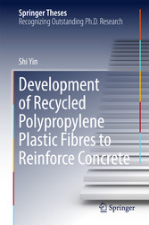 Development of Recycled Polypropylene Plastic F...