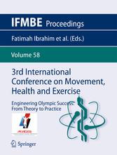 3rd International Conference on Movement, Healt...