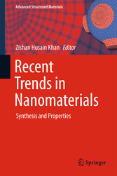 Recent Trends in Nanomaterials - Synthesis and ...