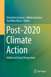 Post-2020 Climate Action - Global and Asian Per...