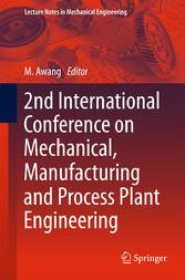 2nd International Conference on Mechanical, Man...