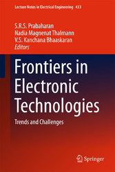 Frontiers in Electronic Technologies - Trends a...