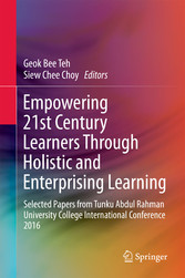 Empowering 21st Century Learners Through Holist...