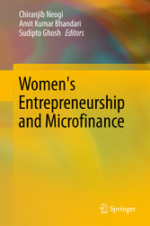 Womens Entrepreneurship and Microfinance