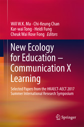 New Ecology for Education - Communication X Lea...