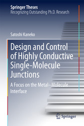 Design and Control of Highly Conductive Single-...