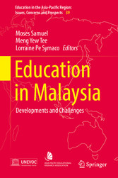 Education in Malaysia - Developments and Challe...
