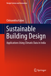 Sustainable Building Design - Applications Usin...