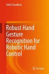 Robust Hand Gesture Recognition for Robotic Han...