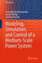 Modeling, Simulation, and Control of a Medium-S...