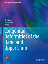 Congenital Deformities of the Hand and Upper Limb