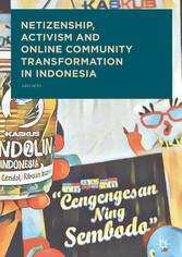 Netizenship, Activism and Online Community Tran...