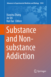 Substance and Non-substance Addiction