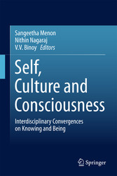 Self, Culture and Consciousness - Interdiscipli...