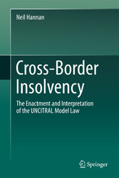 Cross-Border Insolvency - The Enactment and Int...