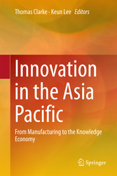 Innovation in the Asia Pacific - From Manufactu...