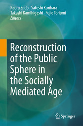 Reconstruction of the Public Sphere in the Soci...