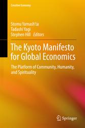 The Kyoto Manifesto for Global Economics - The ...