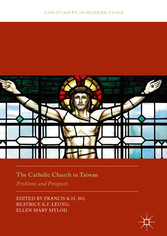 The Catholic Church in Taiwan - Problems and Pr...