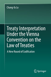 Treaty Interpretation Under the Vienna Conventi...