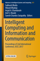 Intelligent Computing and Information and Commu...