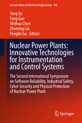 Nuclear Power Plants: Innovative Technologies f...